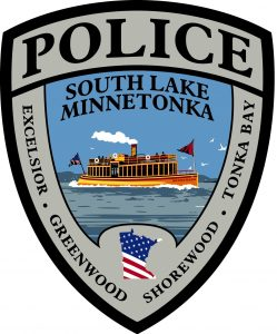 SLMPD New Patch