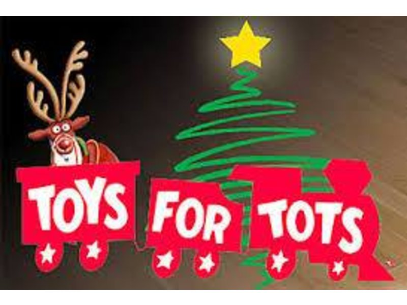 Toys For Tots Thank You : Toys for tots « south lake minnetonka police department